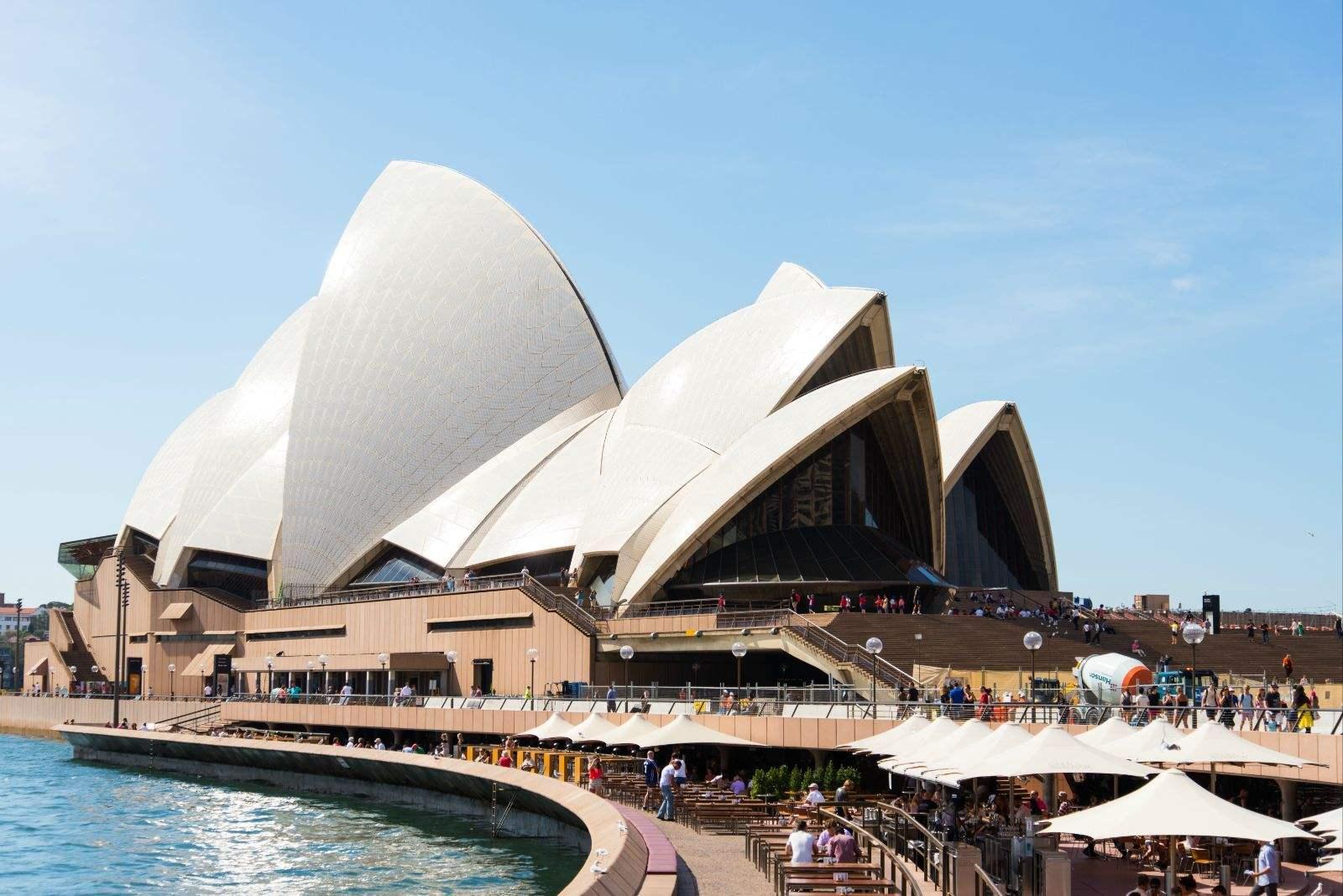 澳洲悉尼11