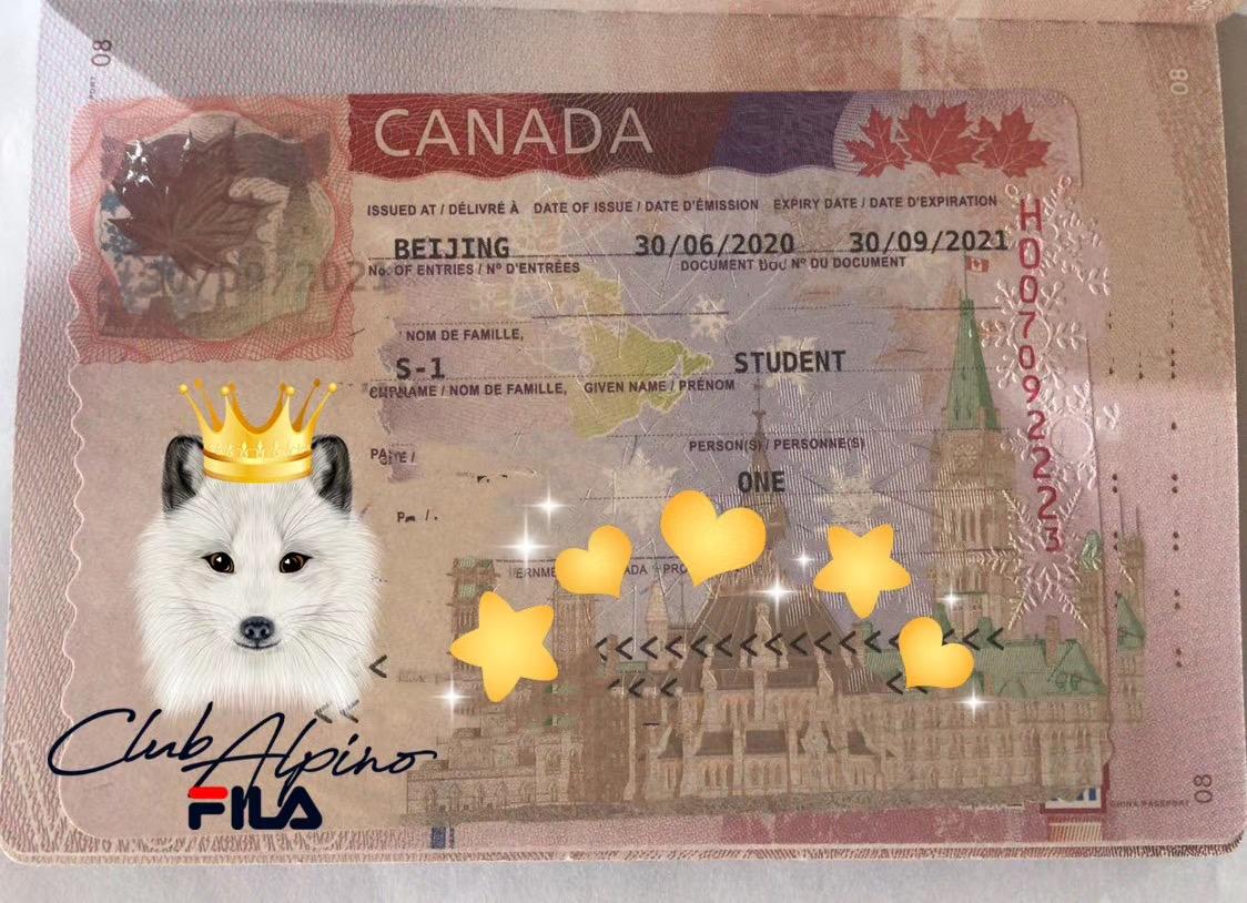 加拿大簽證6
