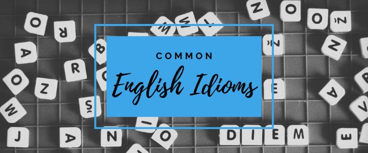 Idioms-in-English